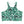 "Women's Halter Bikini Top UPF 50+ | ""Palm Leaf"" - SwimZip Sun Protection Swimwear"