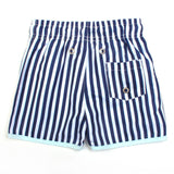 "Boy ""Catch a Wave"" Swim Trunks - Multiple Colors-SwimZip UPF 50+ Sun Protective Swimwear & UV Zipper Rash Guards-pos6"