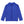Kid's Long Sleeve Rash Guard Zipper Swim Shirt - Amparo Blue-6-12 Month-Blue-SwimZip UPF 50+ Sun Protective Swimwear & UV Zipper Rash Guards-pos1