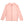 Unisex Long Sleeve Rash Guard Zipper UPF 50+ Swim Shirt | Peach Melba