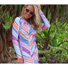 The Sophisticated Swim Dress / Cover Up -