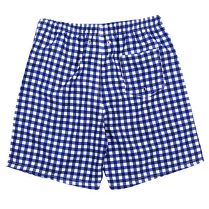 "Men's 8""-8.5"" Swim Trunks - Multiple Colors - SwimZip Sun Protection Swimwear"