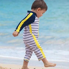 boy sunsuit
