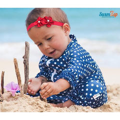 uv infant swimwear