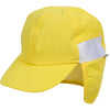 Baby Hat with Neck Flap | Best Sun Hat for Baby with Adjustable Tightener UPF 50+