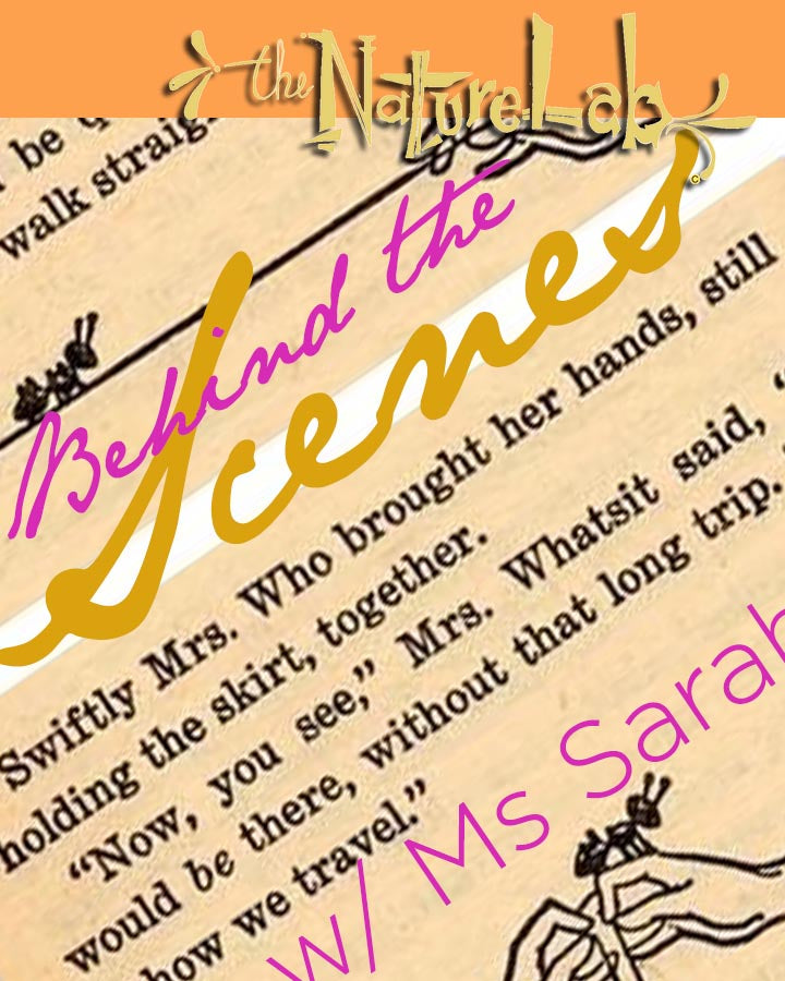 Tuesday Night Tales w/ Ms. Sarah (6/9)