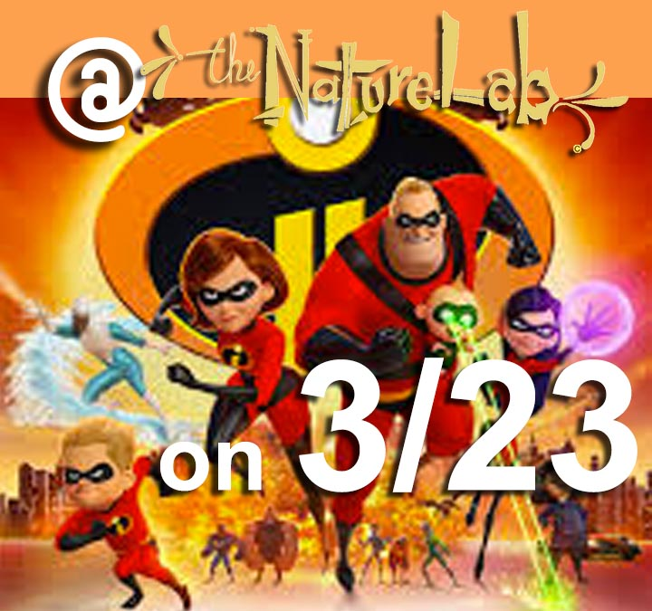 """Incredibles 2"""