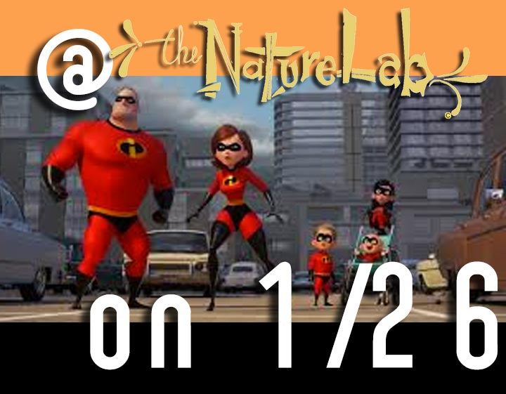 """The Incredibles"""