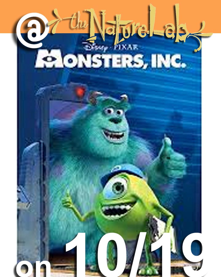 """Monsters, Inc"""