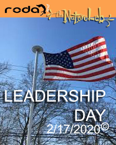 2/17/2020  NoSchool? PRESIDENT'S  DAY!