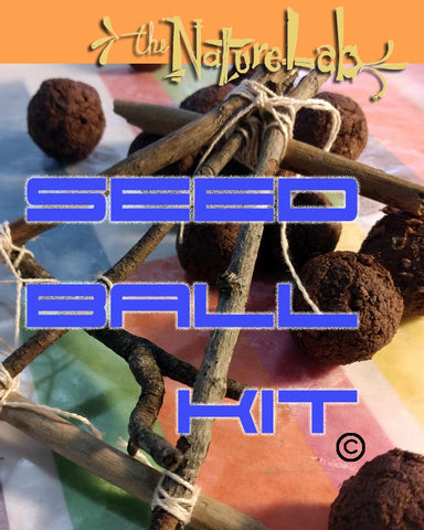 SeedBall Kit