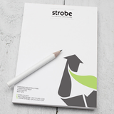 Note Pads : Includes Free Artwork Design & Delivery