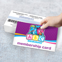 Load image into Gallery viewer, Membership Cards