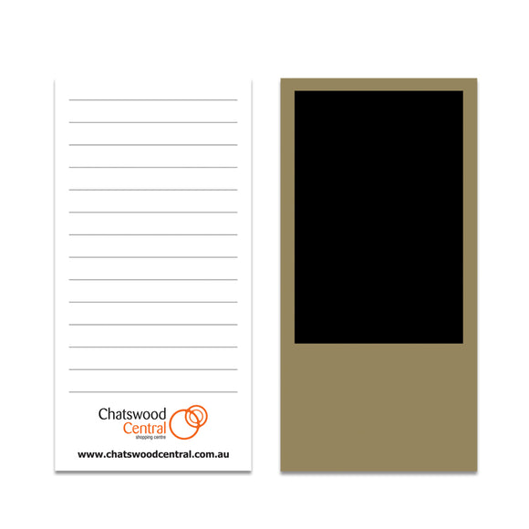 Magnetic Notepads | Medium