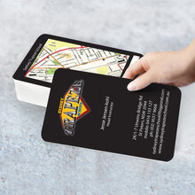 Load image into Gallery viewer, Plastic PVC Cards