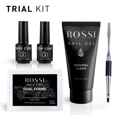 Rossi™ Trial Gel Kit