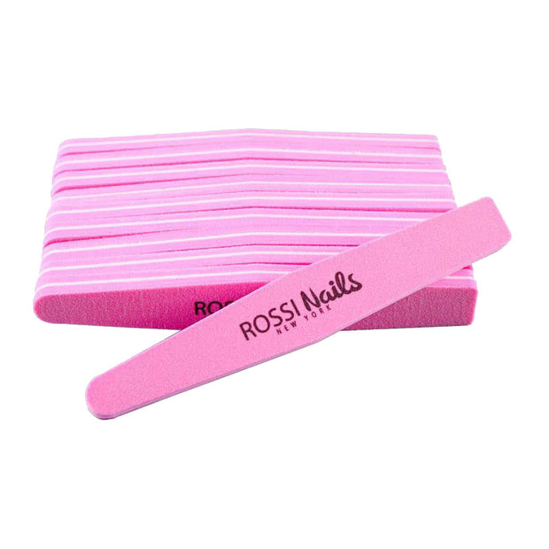 100/180 Washable Buffing Sanding File Sponge