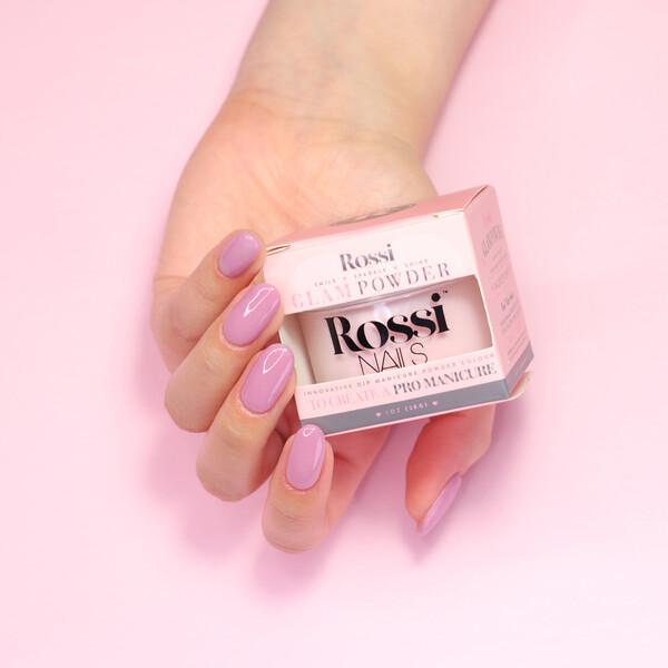 Rossi™ Glam Powder Trial Kit