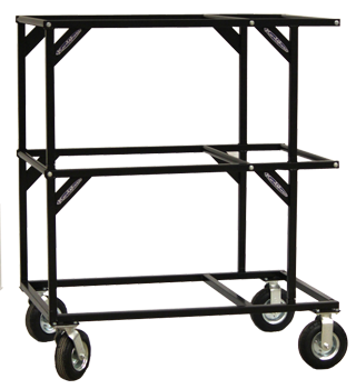 stackable-3-tier-kart-stand-black