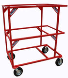 stackable-3-tier-kart-stand-red
