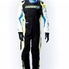CompKart Racing Suit - FreeM