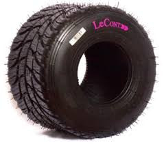 LeCont (Purple) Tires
