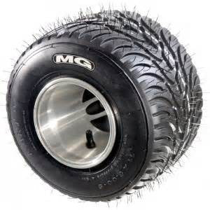 MG WT Tire Compound (WHITE)