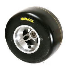 MG FZ Tire Compound (Yellow)