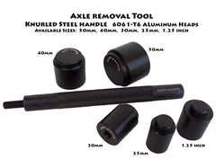 Axle-removal-tool-set