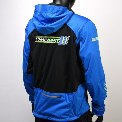 CompKart Winter Jacket