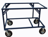 stackable-2-tier-kart-stand-blue