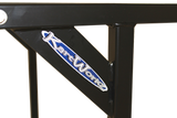 Stackable 3-Tier Kart Stand (Black)
