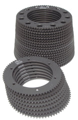 #219 Sprocket, 6061-T6 Hard Anodized, Gray