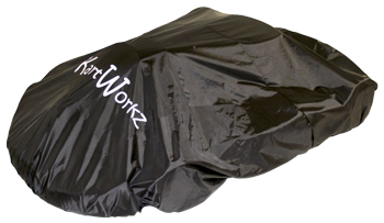Heavy Duty Kart Cover
