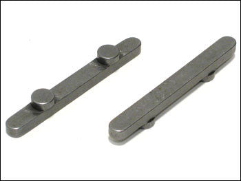 PKT 6x60mm Birel Key 7.5mm Pegs