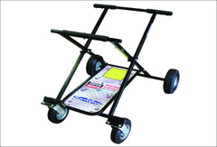 X-Frame Kart Stand w/ Rotax GF Decal Package
