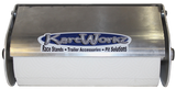 KartWorkz-towel-rack-front-view