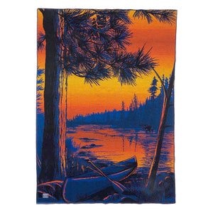 BWCA Faribault Throw
