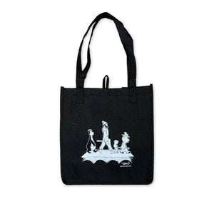 MN Abbey Road Recycled Tote Bag