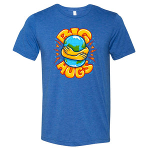 Big Hugs Earth Day T-Shirt