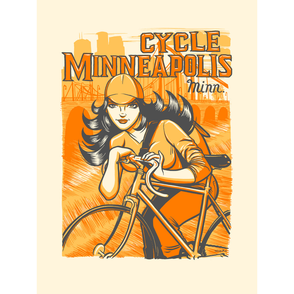 Cycle Minneapolis