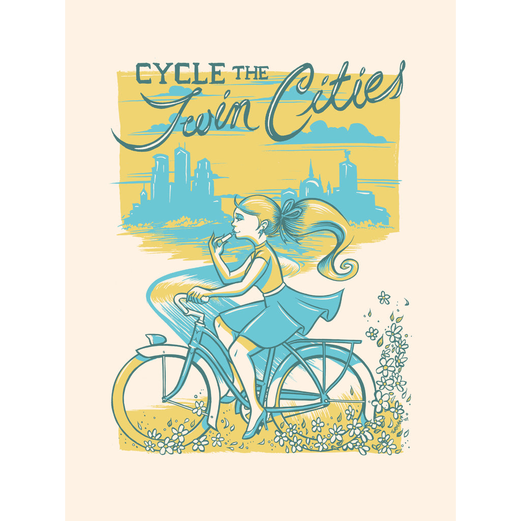 Cycle the Twin Cities