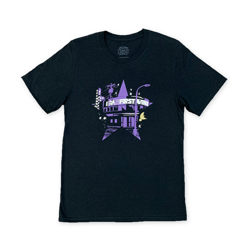 First Avenue Star T-Shirt