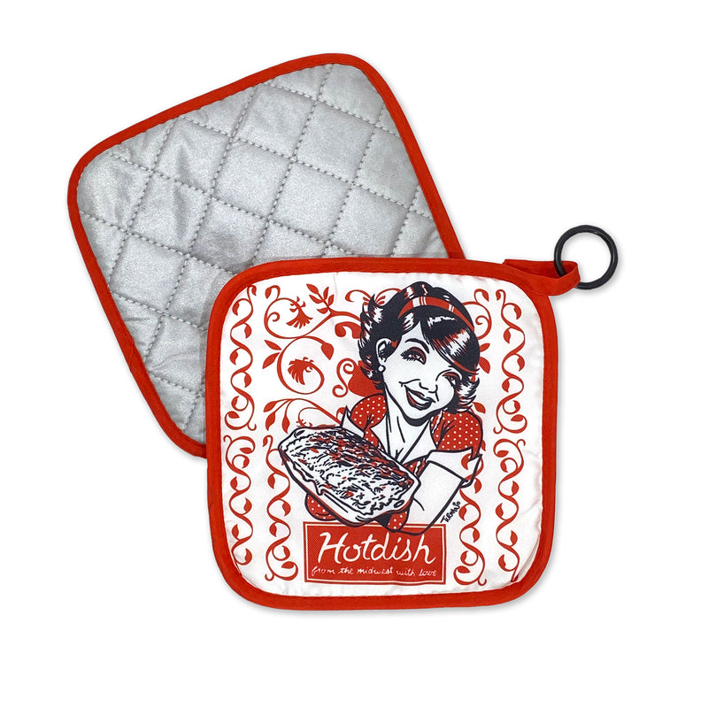 Hotdish Pot Holder