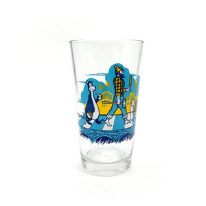 MN Abbey Road State Fair Pint Glass