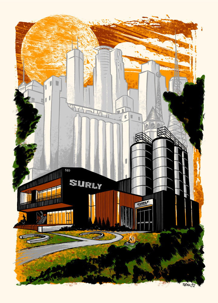 Surly Destination Brewery