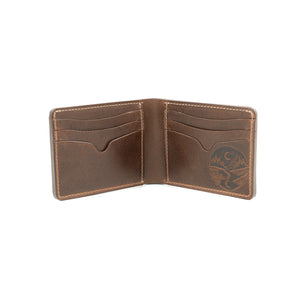 Turman x Leather Works MN No.9 Wallet