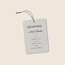Load image into Gallery viewer, Aromatique Aroma Cards