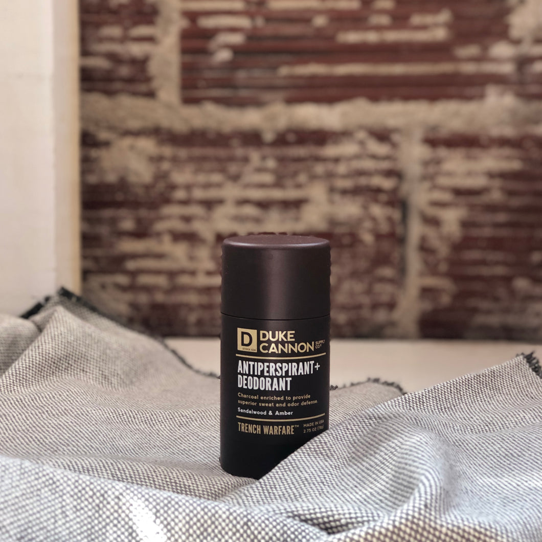 Trench Warfare A/P + Deodorant