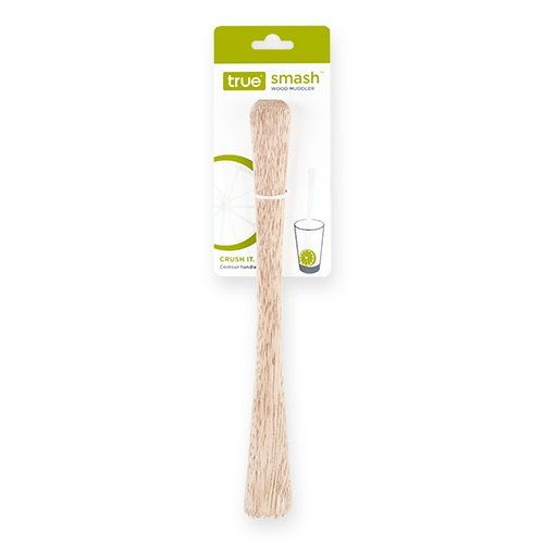 Natural Wood Muddler